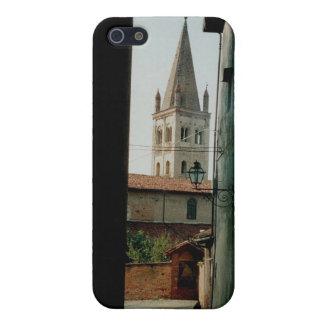 イタリア iPhone 5 CASE