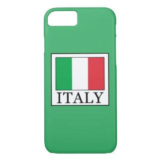 イタリア iPhone 8/7ケース