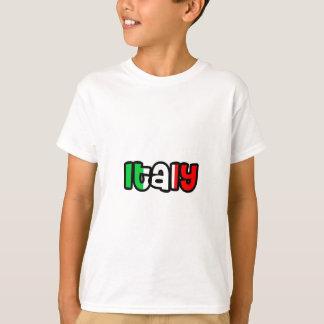 イタリア Tシャツ