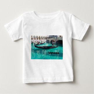 イタリアBella Venezia! (St.K) ベビーTシャツ