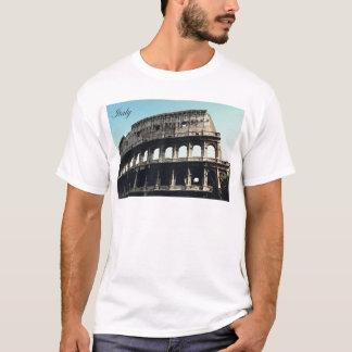 イタリアColosseum Tシャツ