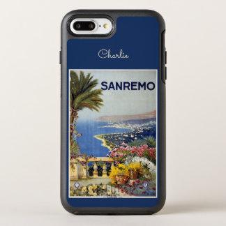 イタリアSanremoの一流の電話 オッターボックスシンメトリーiPhone 8 Plus/7 Plusケース