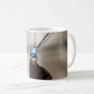 イトトンボ コーヒーマグカップ