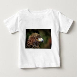 イヌワシ ベビーTシャツ