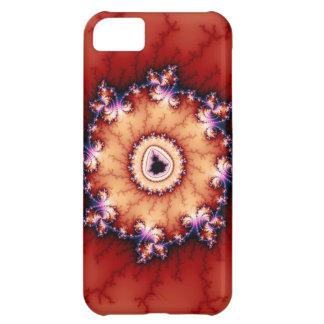 イバラの冠-フラクタル iPhone5Cケース