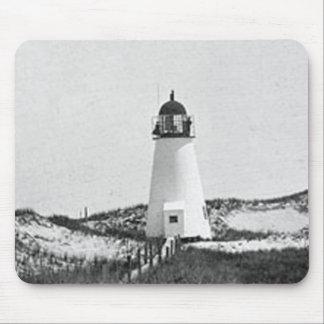 イプスウィッチの範囲の灯台2 マウスパッド