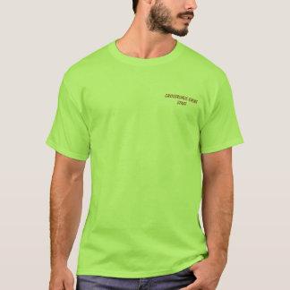 イベントのスタッフ Tシャツ