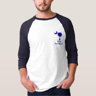 イベントの調整者 Tシャツ