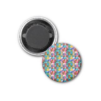 イベントはギフトの磁石の買物の大きさの低価格を戻します マグネット