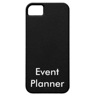 イベントプランナー iPhone SE/5/5s ケース