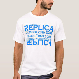 イベント1 Tシャツ