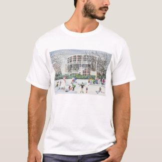 イボンヌアルノーの劇場 Tシャツ