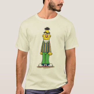 イライラしたバート Tシャツ