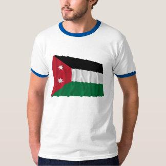 イラクの振る旗(1924-1958年) Tシャツ