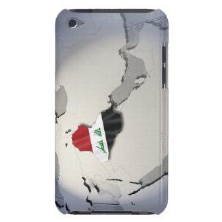 イラクの旗 Case-Mate iPod TOUCH ケース