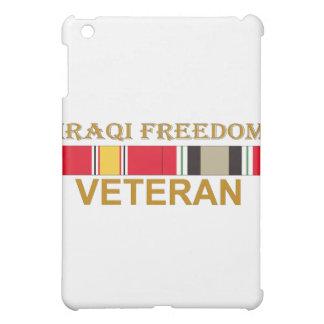 イラクの自由の退役軍人 iPad MINI カバー