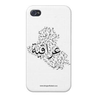 イラクの-女性- iPhone 4/4Sの場合 iPhone 4/4Sケース