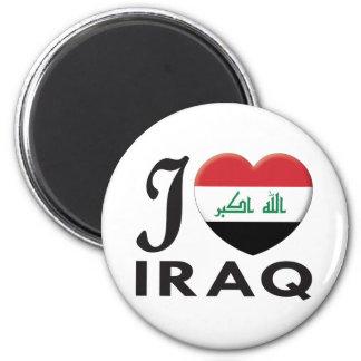 イラク愛 マグネット