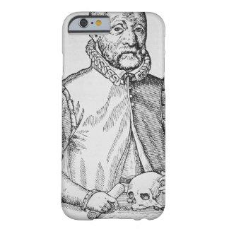 イラストレーションのジョンWierの(1516-88年の)コピーからの「 Barely There iPhone 6 ケース