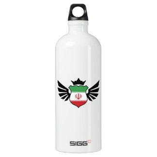 イランのサッカー ウォーターボトル