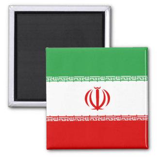 イランの国民の世界の旗 マグネット
