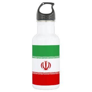 イランの旗 ウォーターボトル