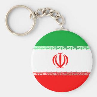 イランの旗 キーホルダー