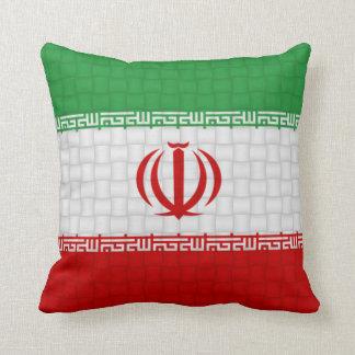 イランの旗 クッション