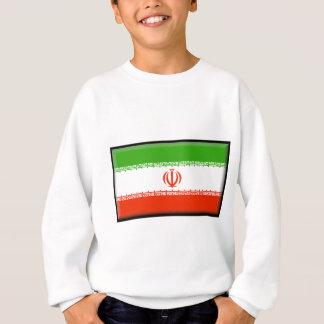 イランの旗 スウェットシャツ