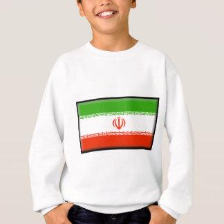 イラン スウェットシャツ
