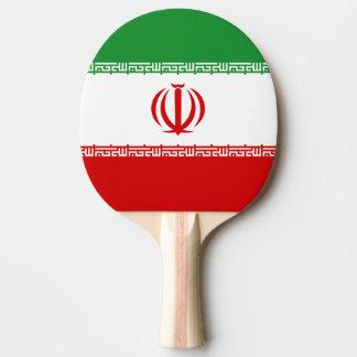 イラン 卓球ラケット
