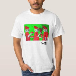 イラン! RebelFly著ワールドカップシリーズ Tシャツ
