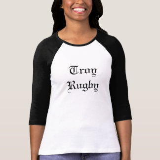 イリオスのラグビー Tシャツ