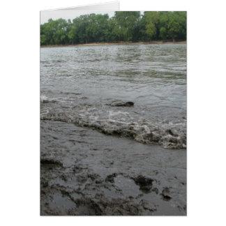 イリノイの川 カード