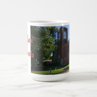 イリノイ教会 コーヒーマグカップ
