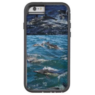 イルカの愛のため TOUGH XTREME iPhone 6 ケース