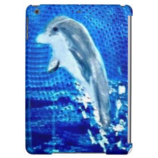 イルカの芸術の跳躍
