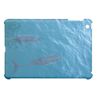 イルカのipadの場合 iPad mini カバー