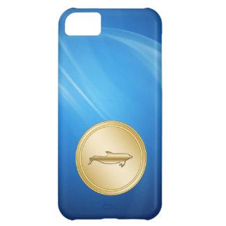 イルカのiPhone 5つのケース iPhone5Cケース