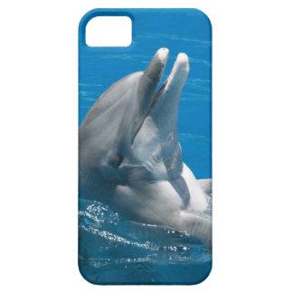 イルカのiphone 5の場合 iPhone SE/5/5s ケース