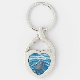 イルカ キーホルダー