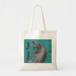 イルカ トートバッグ