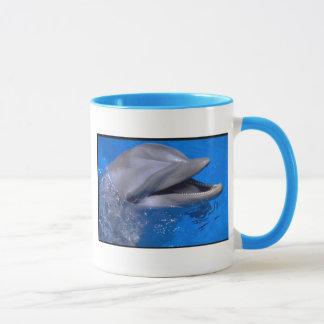 イルカ マグカップ