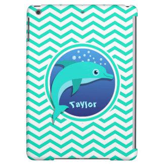 イルカ; 水緑のシェブロン