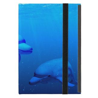 イルカ iPad MINI ケース