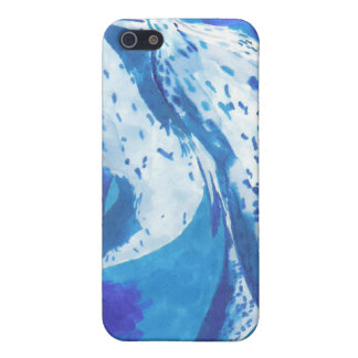イルカ iPhone 5 ケース