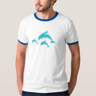 イルカ Tシャツ