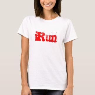 イルン-キリスト教のTシャツ。 ヘブライ12:1 Tシャツ
