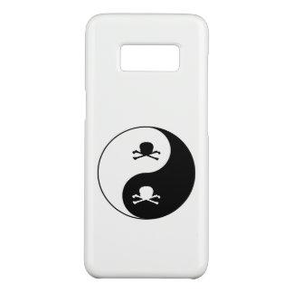 インおよびヤンのスカル Case-Mate SAMSUNG GALAXY S8ケース