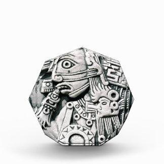 インカ人のインディアン 表彰盾